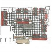 plans RdC